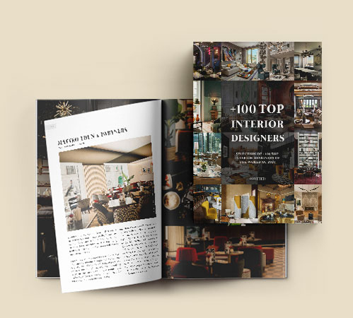 Ebook top +100 best interior designers Best Interior Designers In Basel cover top 100book