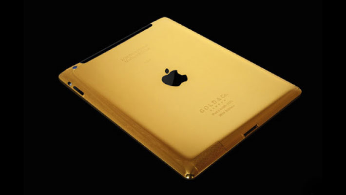 """Burj Al Arab offers 24-carat Gold iPad to guests"" Burj Al Arab offers 24-carat Gold iPad Burj Al Arab offers 24-carat Gold iPad Burj Al Arab offers 24 carat Gold iPad to guests 4   Burj Al Arab offers 24 carat Gold iPad to guests 4"