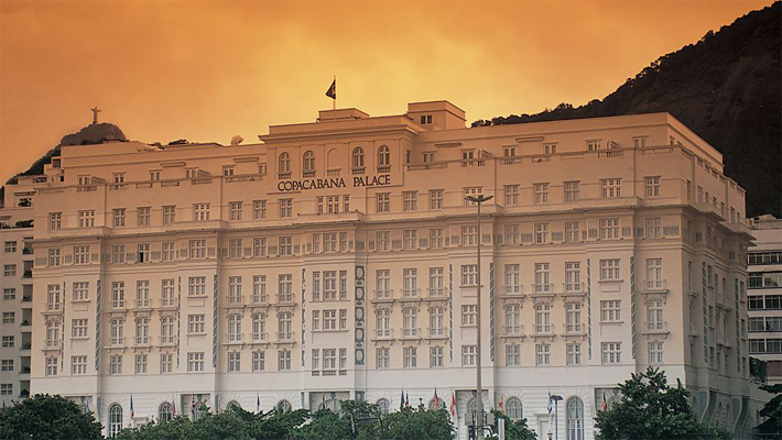 """luxury experiences brazil"" A Palace at Copacabana A Palace at Copacabana luxury experiences brazil   luxury experiences brazil"