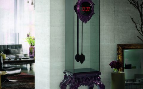 """luxury clocks for modern living rooms"" Time Goes By...  Time Goes By…  luxury clocks for modern living rooms 480x300"