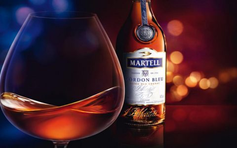 """""""Martell has launched a Cordon Bleu Centenary Limited Edition cognac, to celebrate the 100th anniversary of the spirit created by Edouard Martell."""""""