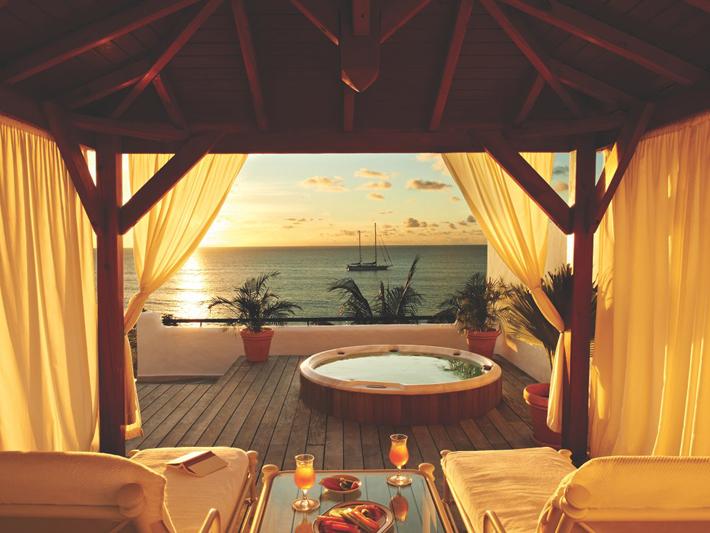 The World's Most Luxurious Resorts: La Samanna Resort and Spa