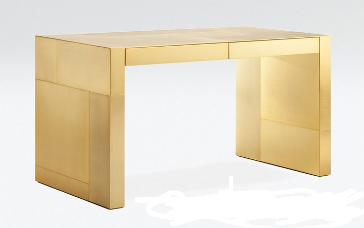 """limited edition furniture"" Armani Casa Limited Edition Writing Desks by Armani Casa Adelchi armani casa limited edition furniture2   Adelchi armani casa limited edition furniture2"