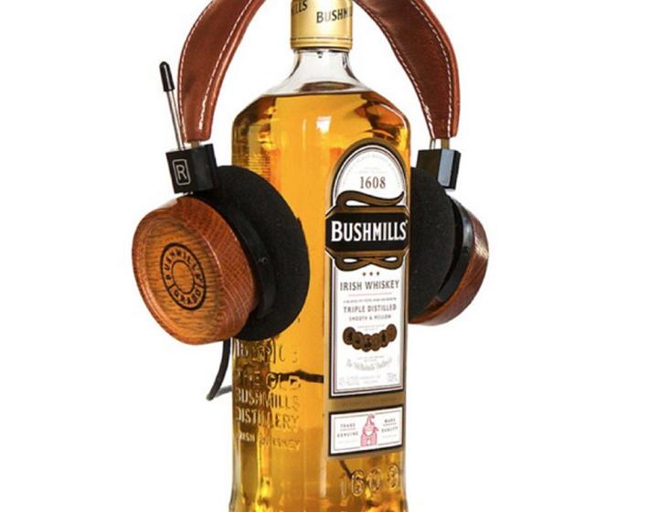 Elijah Wood's limited edition headphones for Bushmills Whiskey (with video) Elijah Wood's limited edition headphones for Bushmills Whiskey (with video) Screen Shot 2013 12 04 at 2   Screen Shot 2013 12 04 at 2