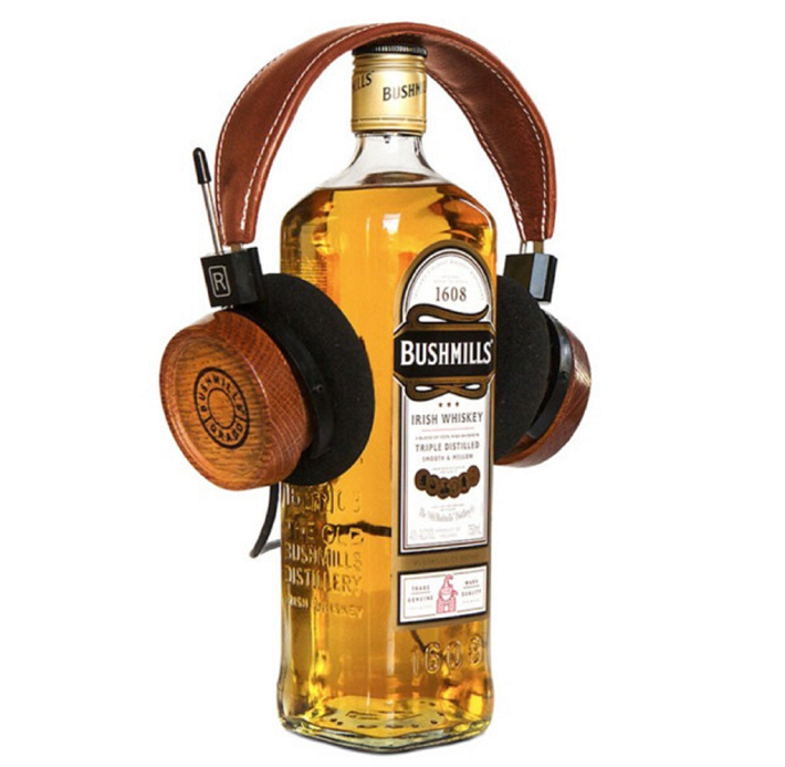 Elijah Wood's limited edition headphones for Bushmills Whiskey (with video) Elijah Wood's limited edition headphones for Bushmills Whiskey (with video) Elijah Wood's limited edition headphones for Bushmills Whiskey (with video) Screen Shot 2013 12 04 at 2
