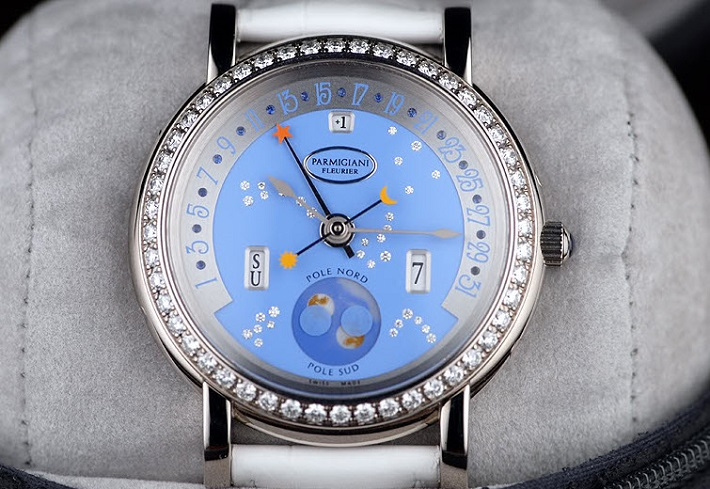 Haute Horlogerie: Top 5 most luxurious watches for women