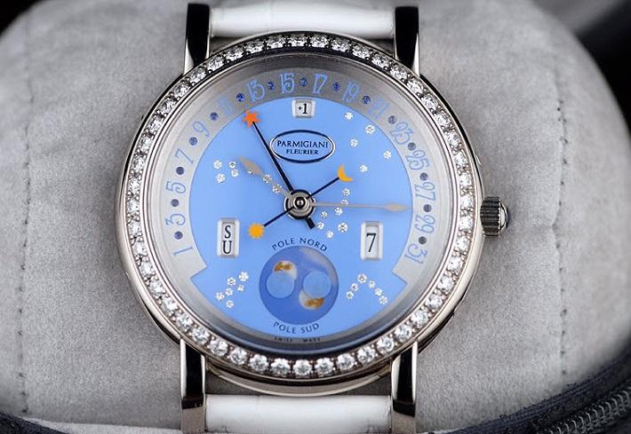 Haute Horlogerie: Top 5 most luxurious watches for women