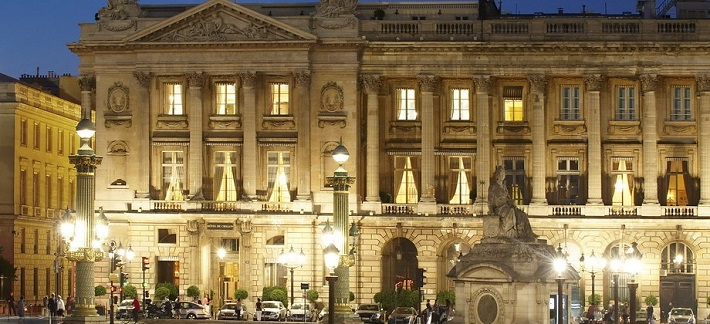 Luxury travel: Historic hotels you simply must check-in Luxury travel: Historic hotels you simply must check-in Luxury travel: Historic hotels you simply must check-in hotel de crillon 02
