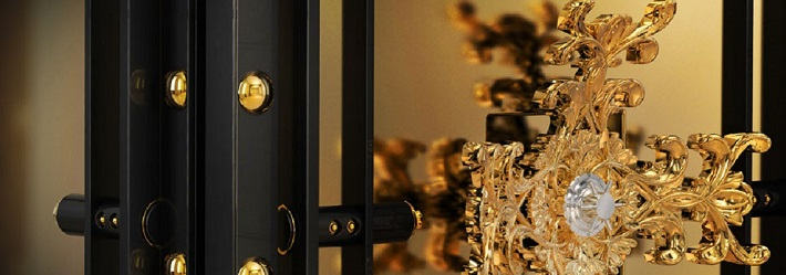 Hyper-luxury design: Knox, the guardian of the world's most precious possessions Hyper-luxury design: Knox, the guardian of the world's most precious possessions Hyper-luxury design: Knox, the guardian of the world's most precious possessions hyper luxury design knox luxury home safe boca do lobo 04