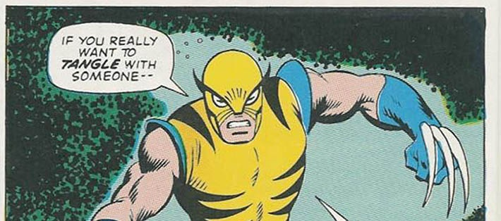 Wolverine First Appearance sold for $657,250 Wolverine First Appearance sold for $657,250 Wolverine First Appearance sold for $657,250 222   222
