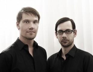 Patrik_Fredrikson_Ian_Stallard Fredrikson Stallard: a nordic duo  Fredrikson Stallard: a nordic duo  1Patrik Fredrikson Ian Stallard 310x240