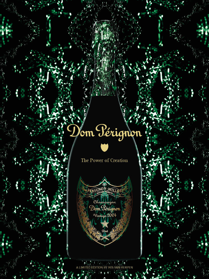 2Dom-Perignon-Metamorphosis-Limited-Edition-Picture1 Dom Pérignon's metamorphosis Dom Pérignon's metamorphosis 2Dom Perignon Metamorphosis Limited Edition Picture1   2Dom Perignon Metamorphosis Limited Edition Picture1
