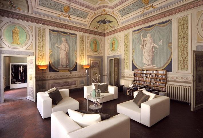 18th Century Design, the new trend - Palazzo orlandi 18th Century Design, the new trend 18th Century Design, the new trend 18th Century Design the new trend Palazzo orlandi   18th Century Design the new trend Palazzo orlandi