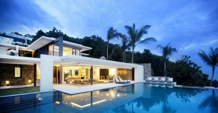 The most amazing Asian Villa in the world The most amazing Asian Villa in the world The most amazing Asian Villa in the world 5 Private pool 600x3991