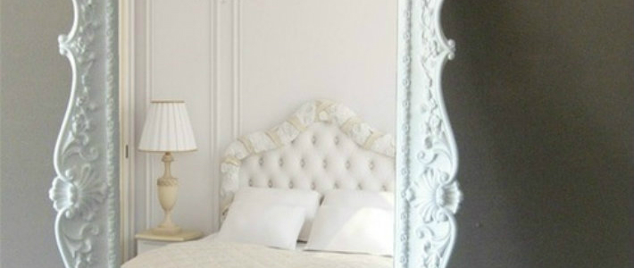 10 oversized mirror worth a second look
