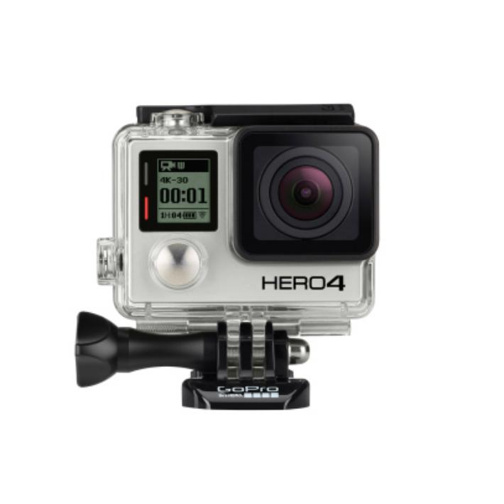Top 10 Gadgets 2014 Top 10 Gadgets 2014 Top 10 Gadgets 2014 Hero4 GoPro1