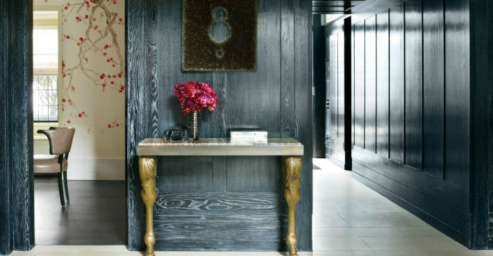 Gold Console Tables to Die for Gold Console Tables to Die for Gold Console Tables to Die for ft3   ft3