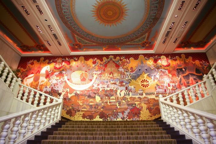 Bangkok: 5 Luxury Experiences Bangkok: 5 Luxury Experiences Bangkok: 5 Luxury Experiences 0038   0038