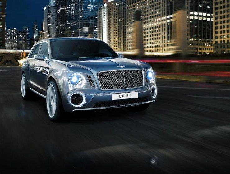 2015 Motoring Trends: The Bentley SUV 2015 Motoring Trends: The Bentley SUV bentley exp 9 f suv concept photo 449352 s 986x603 740x560   bentley exp 9 f suv concept photo 449352 s 986x603 740x560