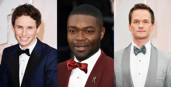 Oscars 2015: Best Dressed Men Oscars 2015: Best Dressed Men Oscars 2015: Best Dressed Men 42