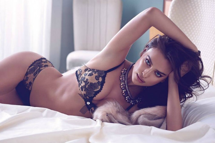 How to buy her lingerie this Valentine's Day