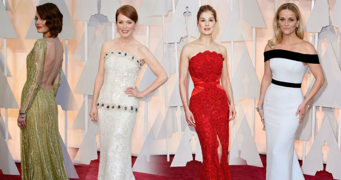 Oscars 2015: The Top 10 Best-Dressed Oscars 2015: The Top 10 Best-Dressed Oscars 2015: The Top 10 Best-Dressed best dressed oscars main