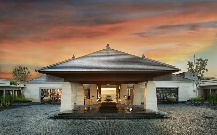 Luxury Hotel Openings in 2015 Luxury Hotel Openings in 2015 Luxury Hotel Openings in 2015 Ritz Carlton Bali