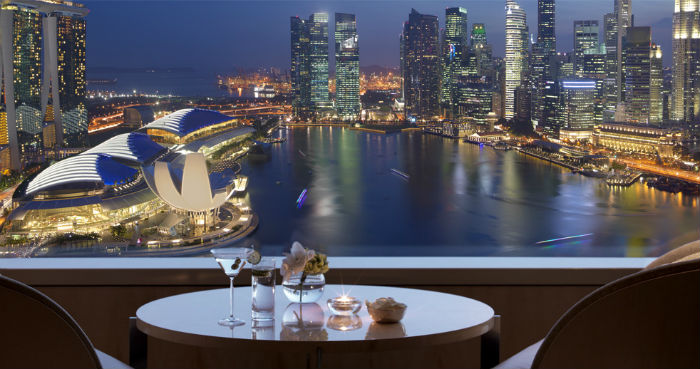 The Best Luxury Hotels in Singapore The Best Luxury Hotels in Singapore The Best Luxury Hotels in Singapore Ritz Singapore 00190 Home