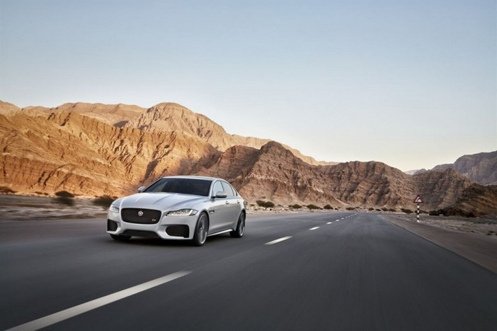 The New 2016 Jaguar XF [with Video] The New 2016 Jaguar XF [with Video] The New 2016 Jaguar XF [with Video] 2016 jaguar xf 10