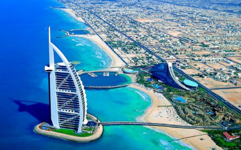 The World's Most Luxurious Hotel: Burj Al Arab  The World's Most Luxurious Hotel: Burj Al Arab  BurjAlArab1 480x300