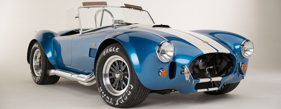Shelby 427 Cobra 50th Anniversary Edition 50th Anniversary Shelby 427 Cobra 50th Anniversary Edition cover14