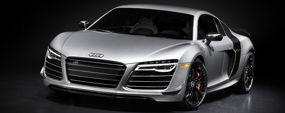 Bigger, Lighter, and Faster: Audi R8 2017 Bigger, Lighter, and Faster: Audi R8 2017 Bigger, Lighter, and Faster: Audi R8 2017 cover17