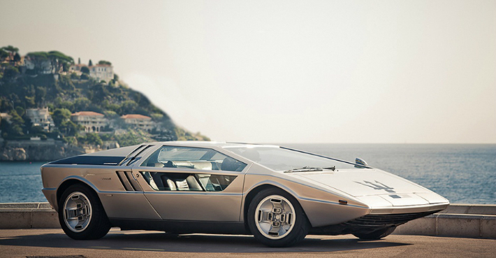 Maserati Boomerang For Auction at Bonhams Maserati Boomerang Maserati Boomerang Auction at Bonhams maserati boomerang