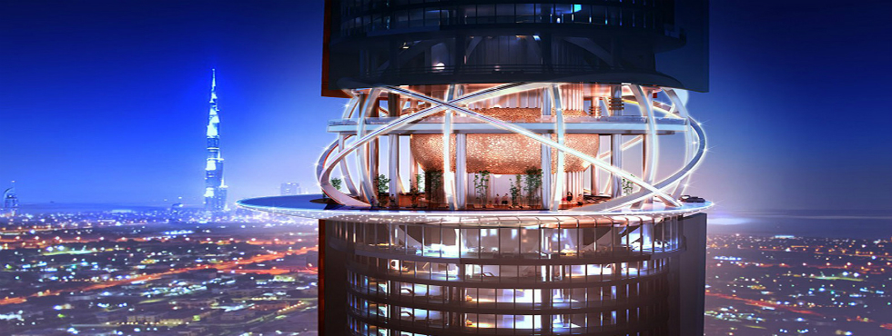 The incredible Dubai's Hotel and Residence Towers luxury incredible Hotel Dubai's incredible Hotel and Residence Towers The incredible Dubais Hotel and Residence Towers luxury