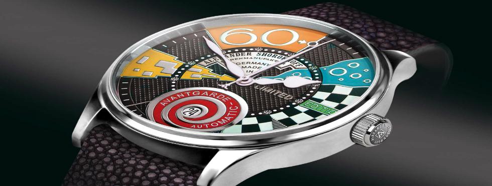 best luxury watches design