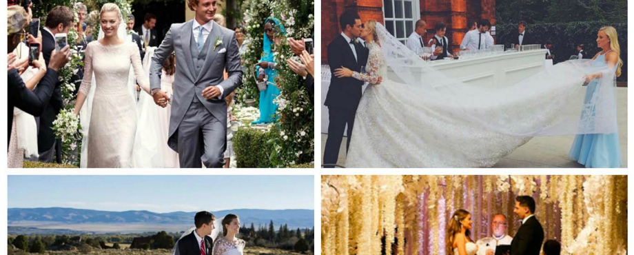 exclusive-weddings-2015 (10) Exclusive Weddings Top 5 Exclusive Weddings of 2015 exclusive weddings 2015 10