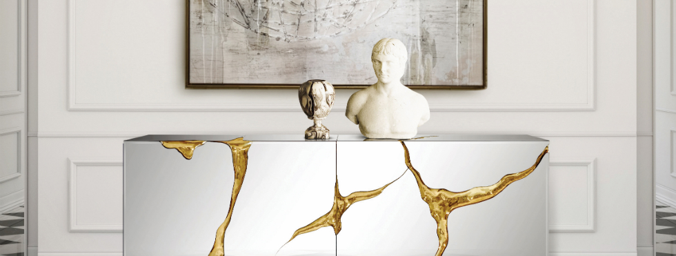 Lapiaz Family - A French Inspired Luxury Furniture Collection