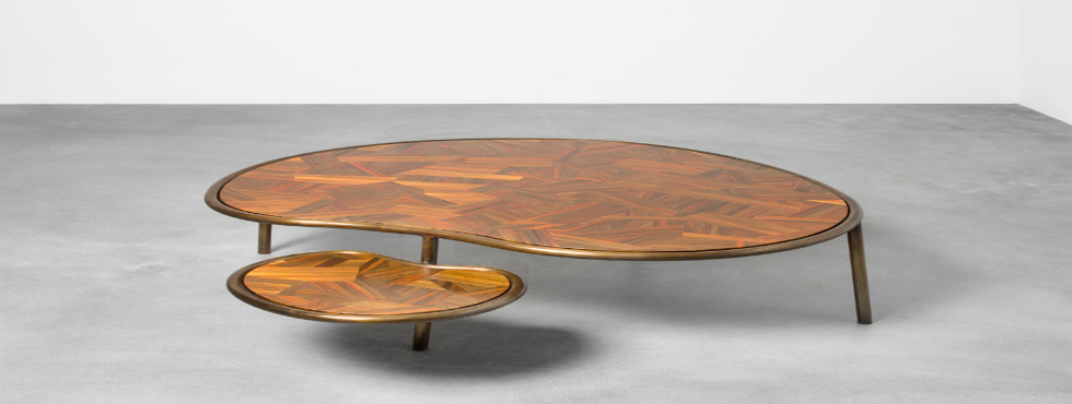 Limited Edition Center Table by Campana Brothers campana brothers Limited Edition Center Table by Campana Brothers 1
