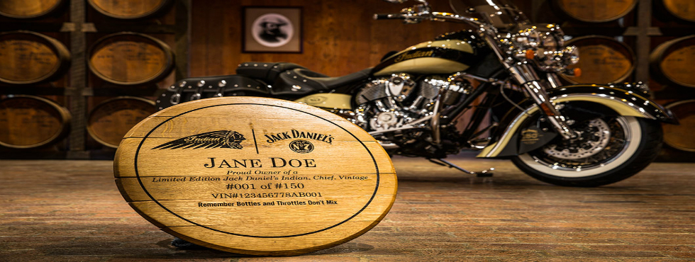 Jack Daniels Team Up for Limited Edition Motorcycles jack daniels Jack Daniels Team Up for Limited Edition Motorcycles feature 2
