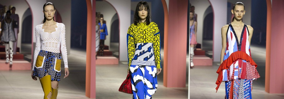 women-2016-exclusive-collection-kenzo (12) spring/summer 2016 Woman Spring/Summer 2016 Exclusive Collection by Kenzo women 2016 exclusive collection kenzo 12