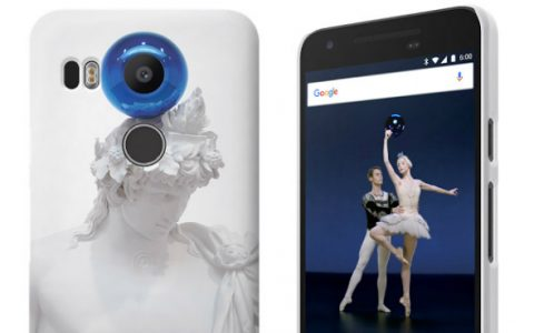 Google Google Teams Up With Jeff Koons For Limited-Edition Nexus Phone Cases 20 480x300