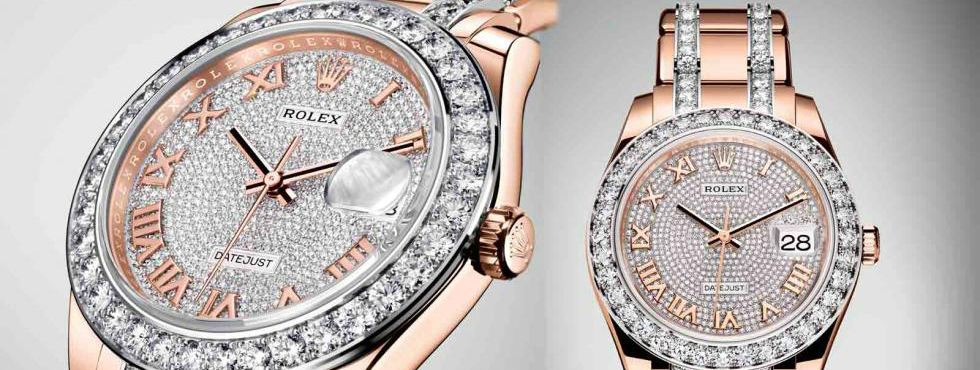 Rolex Presents the New Oyster Perpetual Pearlmaster 39