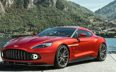 Aston Martin Aston Martin Launches A New Limited Edition Car Feature 12 480x300