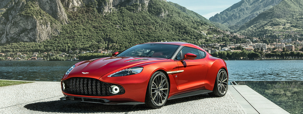 Aston Martin Launches A New Limited Edition Car Aston Martin Aston Martin Launches A New Limited Edition Car Feature 12