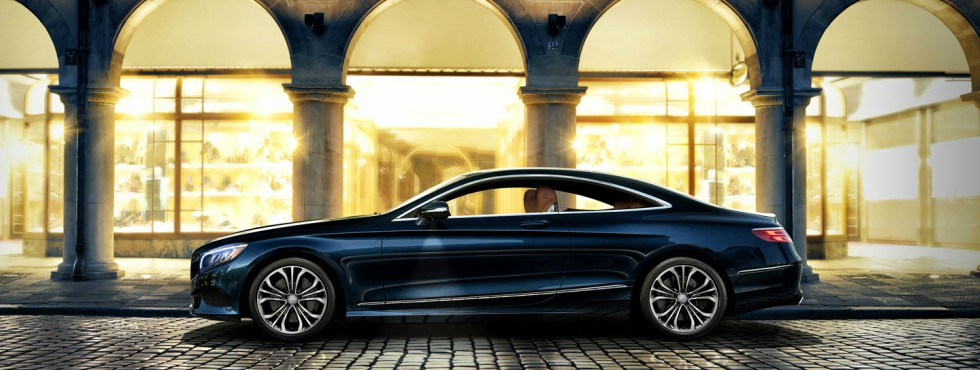 The Mercedes S-Class is Auto Express Luxury Car of the Year 2016