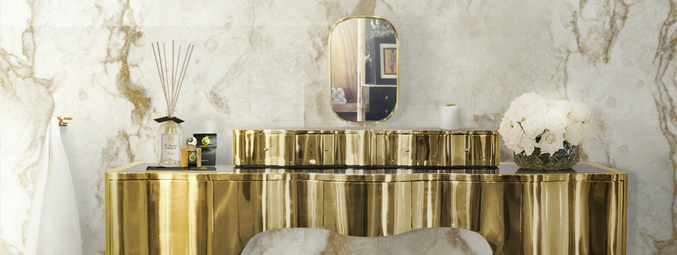 Exclusive Furniture: a Luxury Bathroom Experience by Boca do Lobo boca do lobo Exclusive Furniture: a Luxury Bathroom Experience by Boca do Lobo Feature 11
