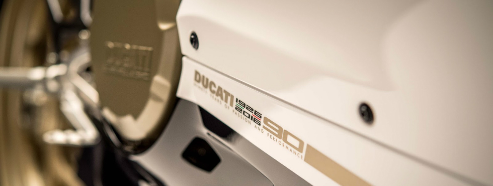 Ducati Celebrates 90 Years With Limited Edition 1299 Panigale S ducati Ducati Celebrates 90 Years With Limited Edition 1299 Panigale S Feature 3