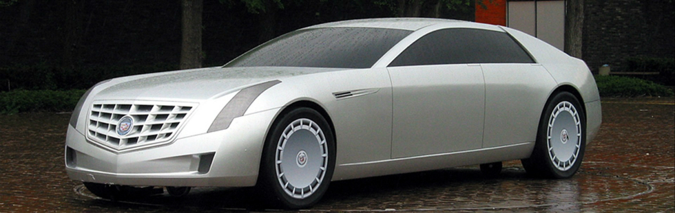 The 10 Most Important Luxury Cars of the Last 40 Years Luxury Cars The 10 Most Important Luxury Cars of the Last 40 Years cadillac sixteen 2003 exotic car 09 28 diesel