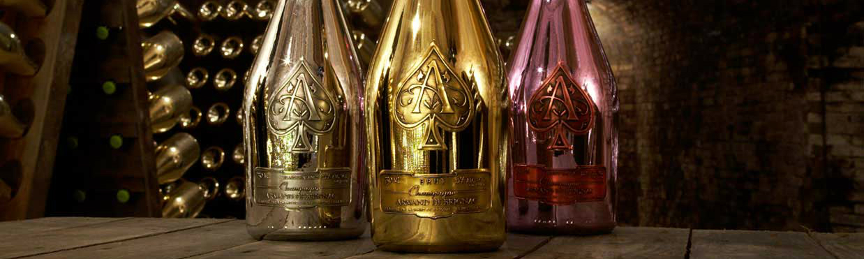 Champagne Armand de Brignac: Customize Your Own Limited Edition Bottle Armand de Brignac Champagne Armand de Brignac: Customize Your Own Limited Edition Bottle Feature 6