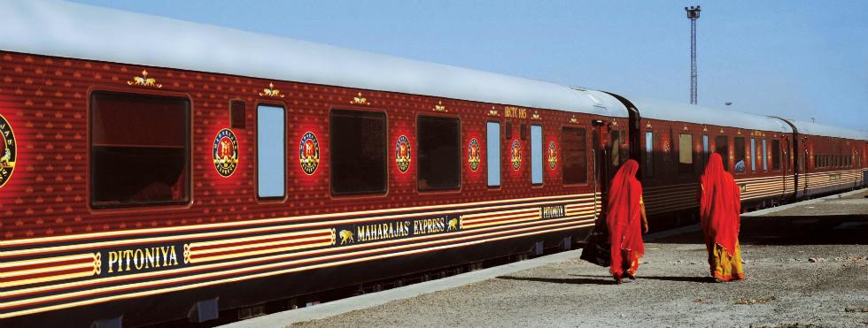 A Look inside the Award-Winning Maharajas Express Maharajas Express A Look inside the Award-Winning Maharajas Express feature 1